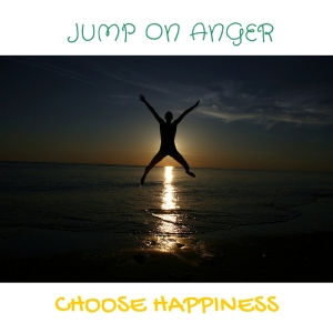 JUMP ON ANGER